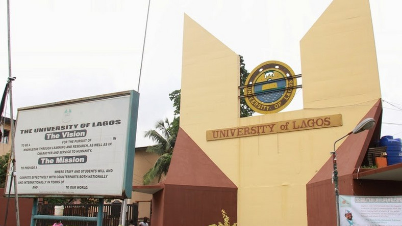 UNILAG Post UTME Cut off Mark For All Courses
