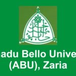 ABU Admission List