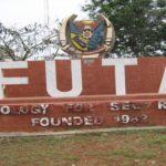 FUTA Admission List