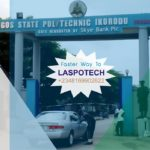 Laspotech ND Admission List