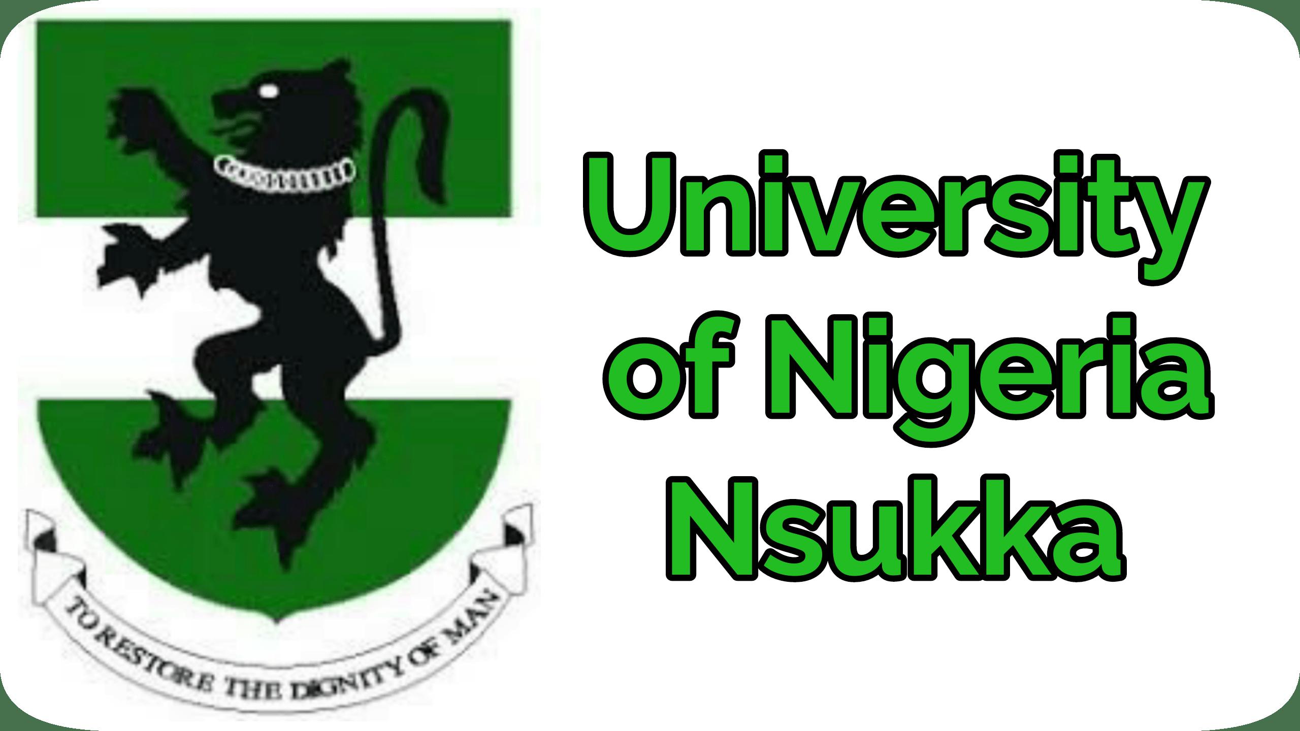 UNN Courses