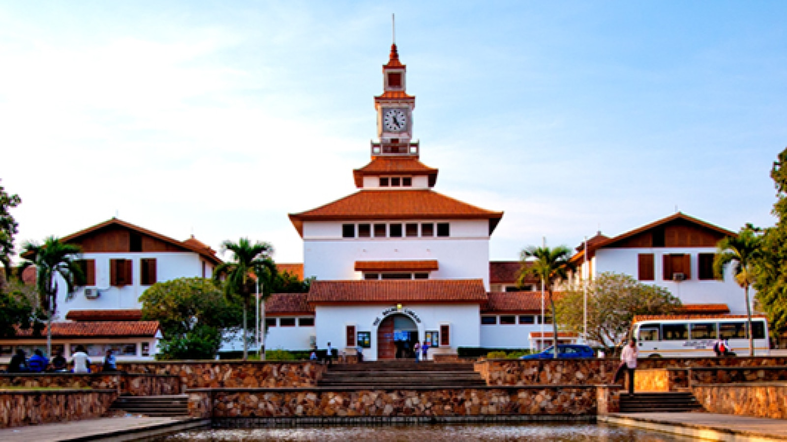 Best Universities In Ghana