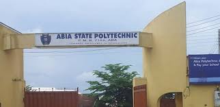 Abia State Polytechnic School Fees
