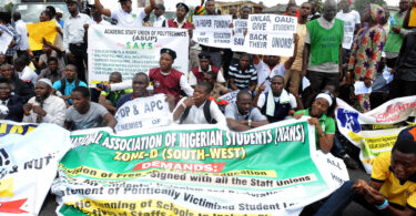 Nigeria Polytechnic to go on Strike