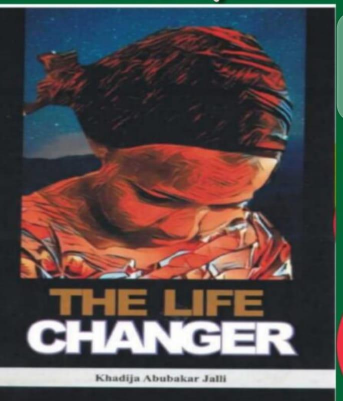 JAMB Novel The Life Changer